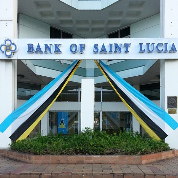 St. Lucia Banks Resume Work With Limited Operations